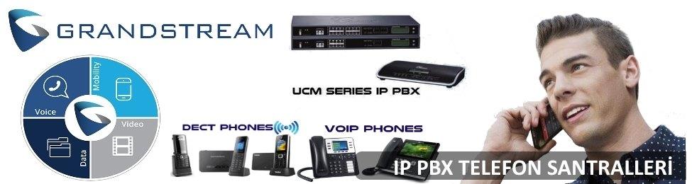 Grandstream  IP PBX solutions