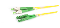 fc e2000 apc fiber optik patchcord