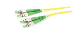 fc fc apc fiber optik patchcord