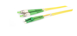 lc fc apc fiber optik patchcord