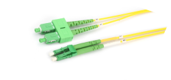 sc lc apc fiber optik patch cord
