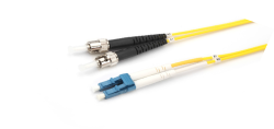 st lc sm patch cord